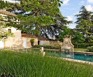 Provence Villa Rental - Saint Saturnin  Les Apts11