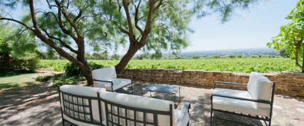Beaume de Venise Villa Rental Provence12