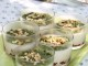 Provence Recipe Panna Cotta Parmesan Pesto