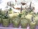 Provence recipe Gaspacho de courgette