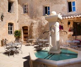 Hotel Mazan Provence5