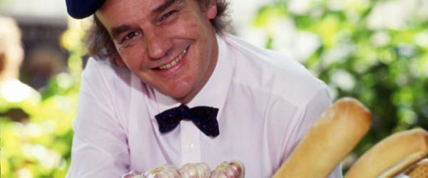 Keith Floyd Provence