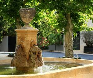 Les Lodges de Saint Victoire, Aix